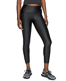 Nike Speed Dri-FIT Mesh-Twist Running Leggings