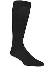 Calvin Klein Men's Travel Compression Socks
