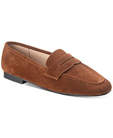 Cammie Penny Loafers, Created for Macy's