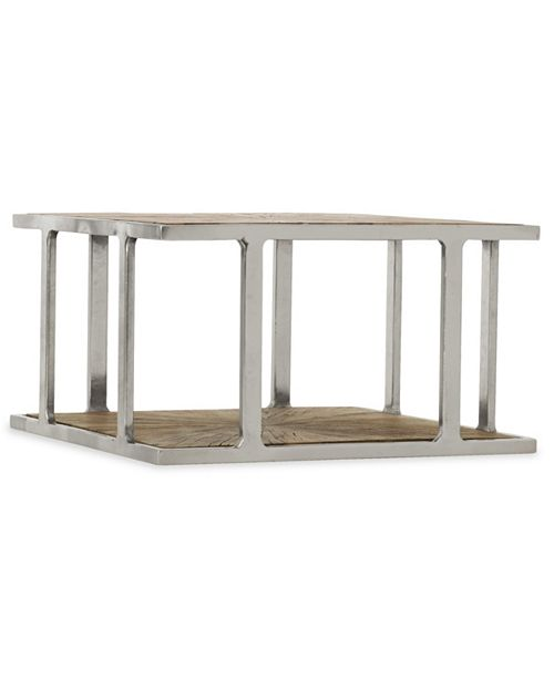Furniture Claude Accent Cocktail Table