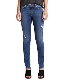 Elyse Skinny Jean