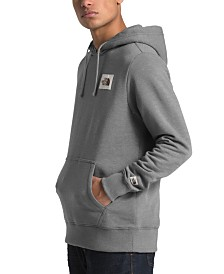 The North Face Men's Logo Patch Hoodie