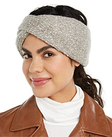 Fleece-Lined Headband