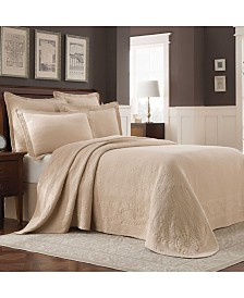 Williamsburg Abby King Bedspread