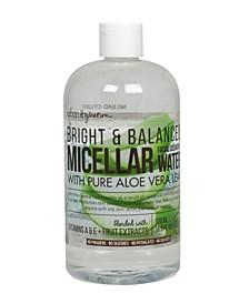 Bright and Balanced Aloe Micellar Water
