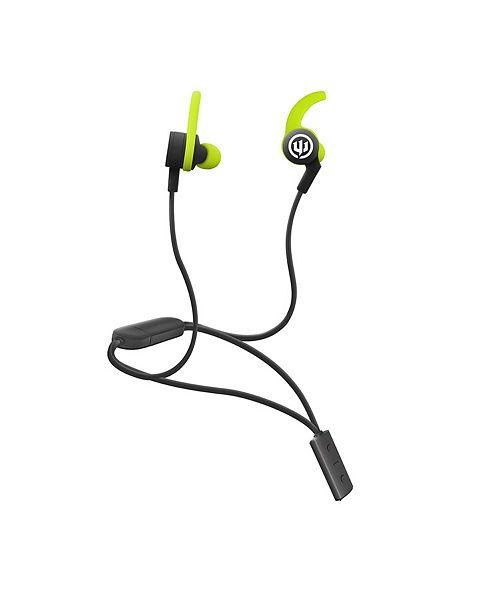 Wicked Audio Shred2 Wireless Sport Earbuds