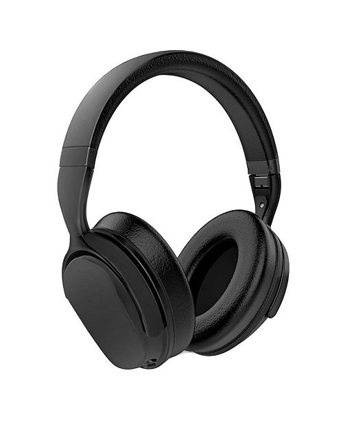 Wicked Audio Full-Size Wireless Plus Active Noise Cancelling Hum 1000 Headphone