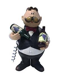 Waiter Wine Cork Opener