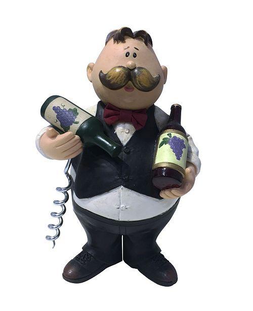 Wine Bodies Waiter Wine Cork Opener