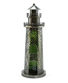 Light House Wine Bottle Holder