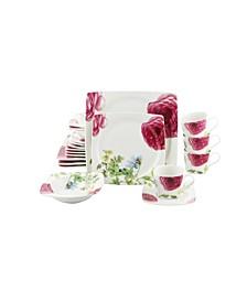 20 Piece Dinnerware Set