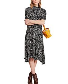 Jessie Midi Dress