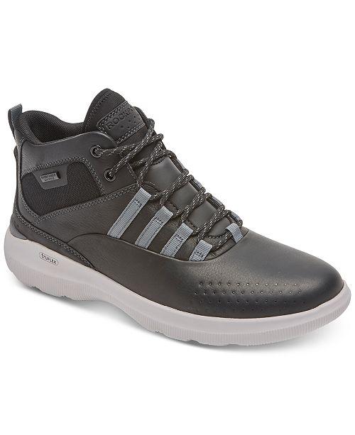 Rockport Men's TF Hybrid Waterproof Sneaker Boots