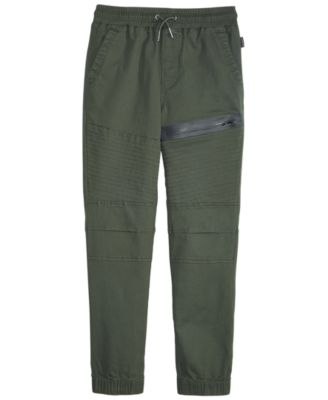 Big Boys Mashout Slim-Fit Joggers, Created for Macy's
