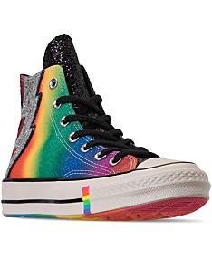 86c5bcfe10 Womens Converse Shoes - Macy's