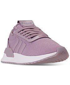 adidas Originals Women's U_Path X Casual Sneakers from Finish Line
