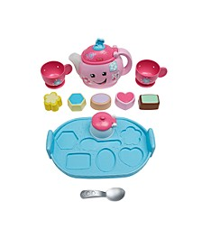 Fisher-Price® Laugh and Learn Sweet Manners Tea Set