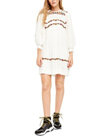 Free People Pasadena Mini Dress