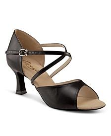 """Social Dance Eva 2"""" Heel Shoe"""