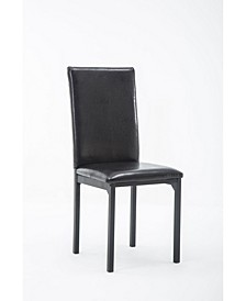Arjen Collection Dining Chair, Set of 4