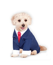 BuySeasons Business Suit Pet Costume