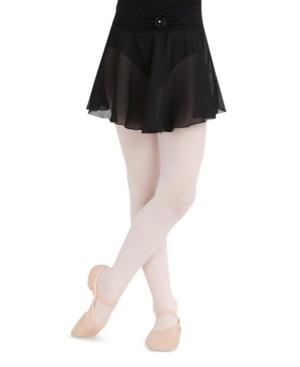 Capezio Toddler Girls Pull On Skirt Georgette