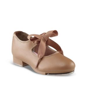 Capezio Little Girls Jr. Tyette Tap Shoe