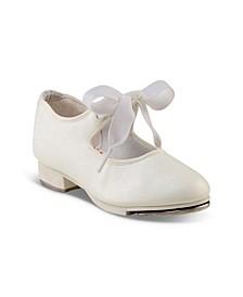 Little Girls Jr. Tyette Tap Shoe