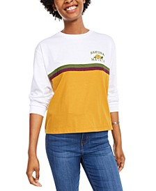 Juniors' Disney® Lion King Hakuna Matata Top