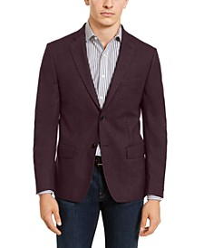 Men's Slim-Fit Stretch Sport Coat