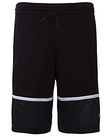 Big Boys Graphic Panel Shorts