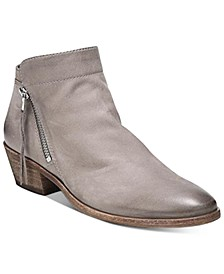 Women's Packer Ankle Booties