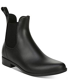 Tinsley Rubber Rain Boots