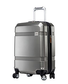 "Glacier Bay 20"" Carry-On Hardside Spinner"