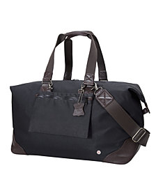 Manhattan Portage Lafayette Waxed Duffel Bag