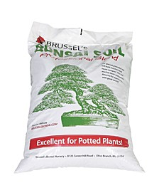 Brussels Bonsai Soil - 8 Quart Bag