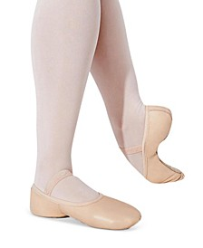 Little Girls Lily Ballet Shoe