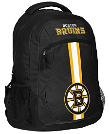 Forever Collectibles Boston Bruins Action Backpack
