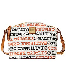Baltimore Orioles Suki Crossbody Purse