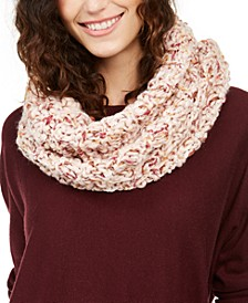 Bring Knit On Snood Scarf