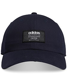 adidas Men's Impulse Logo Cap