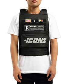 Men's Icon Reflective Vest