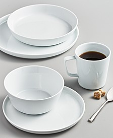 Modern Coupe Dinnerware Collection, Created for Macy's