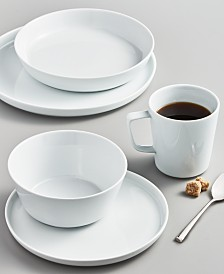 The Cellar Modern Coupe Dinnerware Collection, Created for Macy's