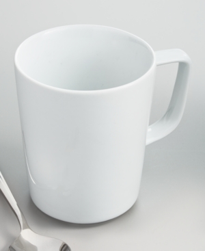 Closeout! The Cellar Modern Coupe Mug, Created for Macy's