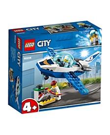 Sky Police Jet Patrol 60206