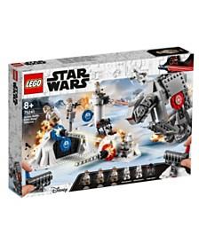 LEGO  Action Battle Echo Base™ Defense 75241
