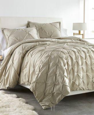 Fabric Flips 3 Piece Comforter Set - Queen