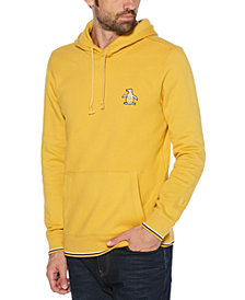 Original Penguin Men's Mega Pete Logo Fleece Hoodie, Created for Macy's