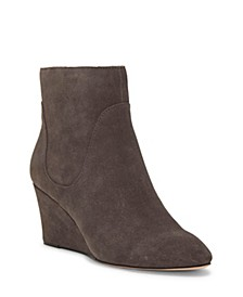 Crisanta Dress Ankle Booties